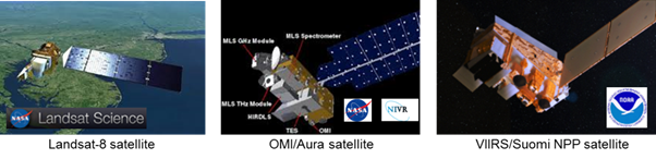 Earth Observation Technologies